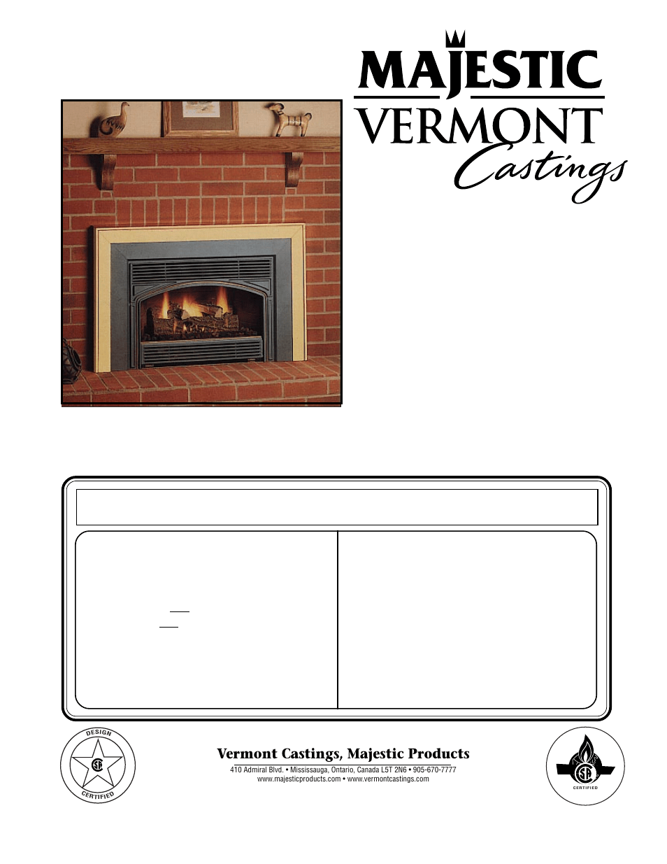 hight resolution of traditional gas fireplaces majestic s fireplaces home hearth source vermont casting rhedv42 user manual