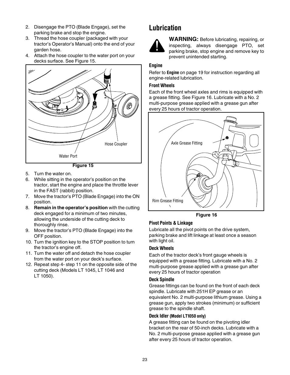 medium resolution of grease fitting diagram