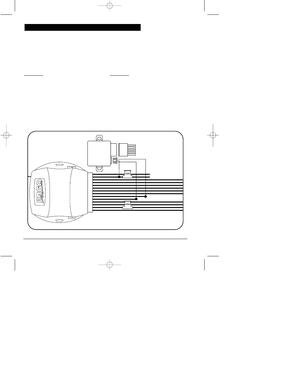 hight resolution of optional dlrm door lock relay module clarion ungo ms3001 user manual page 22 26