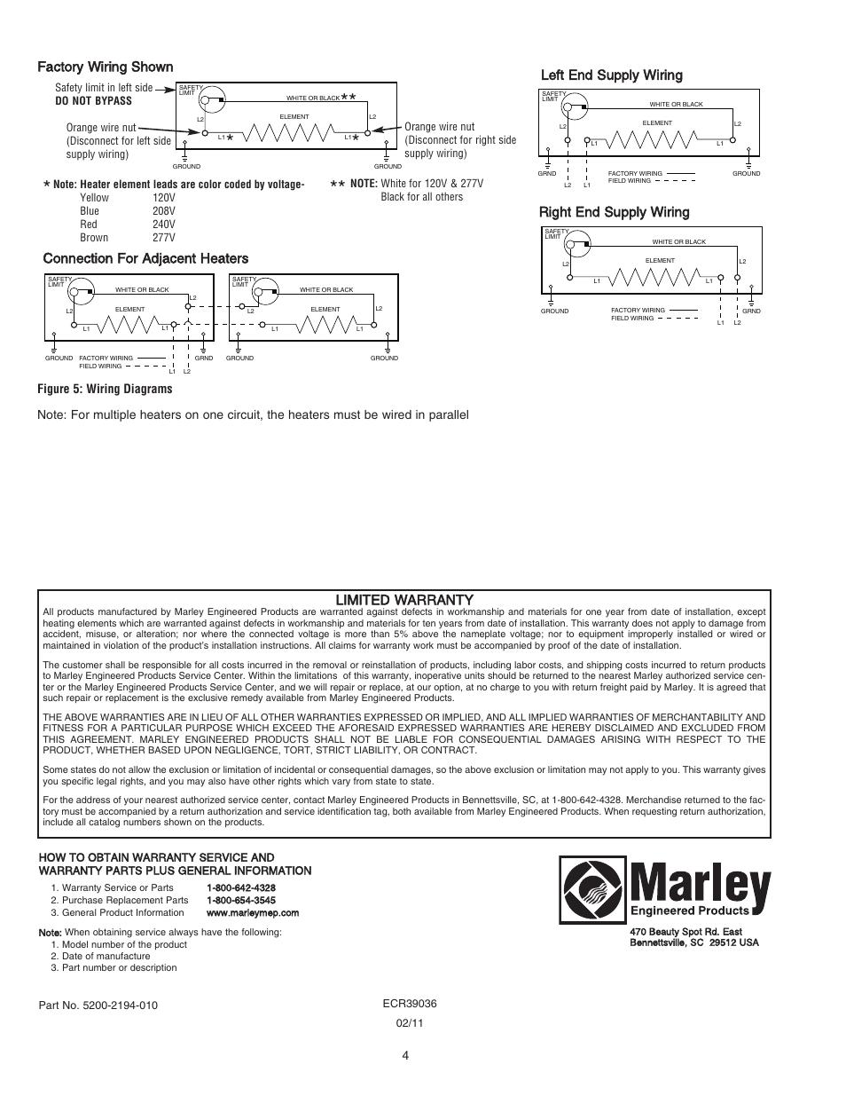 medium resolution of  qmark baseboard heaters wiring diagram on rheem heater wiring diagram chromalox heater wiring diagram