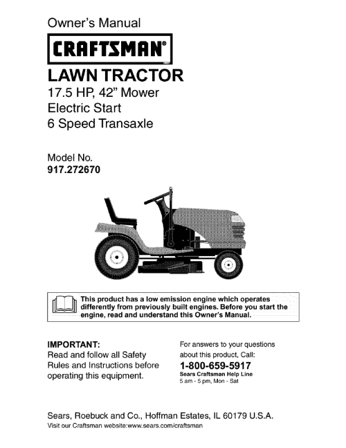 small resolution of sear craftsman lawn tractor wiring diagram