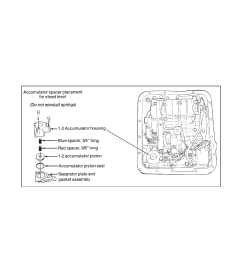b m 117302 4l60e transmission user manual page 6 7 also for 117301 4l60e street trans pkg carb or efi 117101 strt trans th700r4 chv with mech sp [ 954 x 1235 Pixel ]