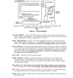 code 3 scorpion siren user manual page 5 16 also for compact siren [ 954 x 1235 Pixel ]