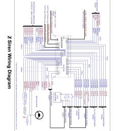 code 3 siren wiring diagram manual e book code 3 siren box model 3892l6 wiring diagram [ 954 x 1235 Pixel ]