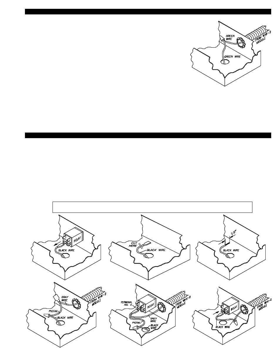 hight resolution of tjernlund whk 2 millivolt interlock kit discontinued not compatible with uc1 8504026 rev 8 09 98 user manual page 6 15