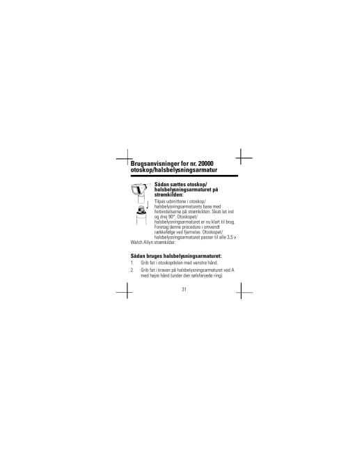 small resolution of welch allyn lamp replacement chart user manual user manual page 35 56