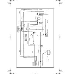 cub cadet electrical diagram [ 954 x 1235 Pixel ]