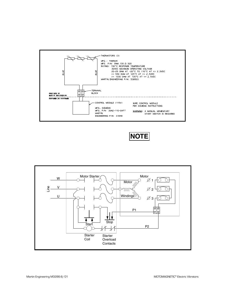 hight resolution of figure 7 thermistor wiring diagram figure 8 manual resetfigure 7 thermistor wiring diagram figure