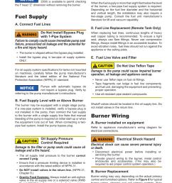 www beckett oil burner wiring diagram [ 954 x 1235 Pixel ]