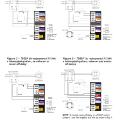 typical boiler wiring beckett 7505 user manual page 6 12 on oil furnace beckett oil pump wiring diagram  [ 954 x 1475 Pixel ]