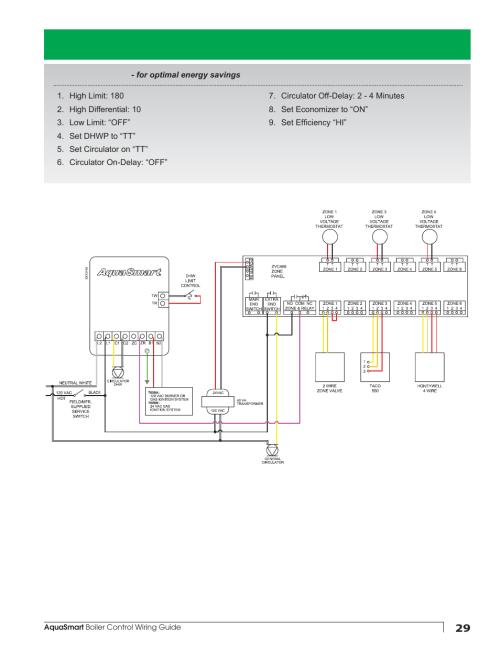 small resolution of taco 00 circulator wiring