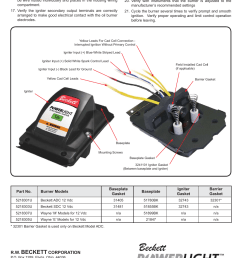 beckett burner wiring diagram adc on oil burner diagram burner control wire diagram  [ 954 x 1235 Pixel ]