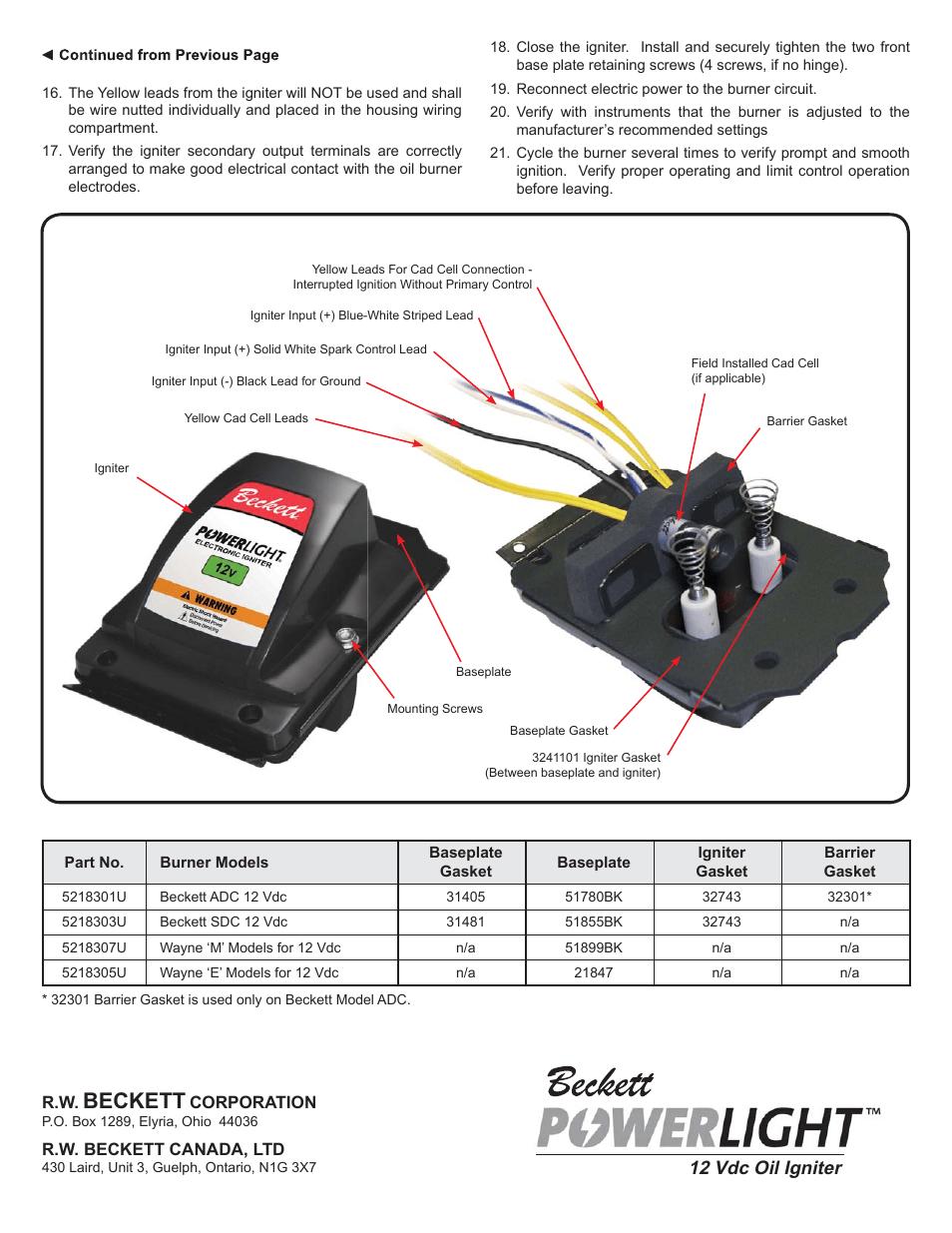 hight resolution of  beckett burner wiring diagram adc on oil burner diagram burner control wire diagram