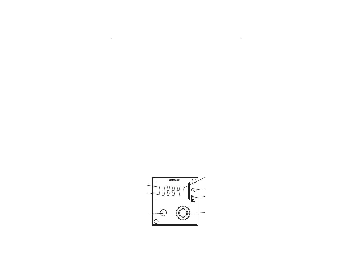 Vhf comm, Kfs 598 operating procedures, Kfs 598