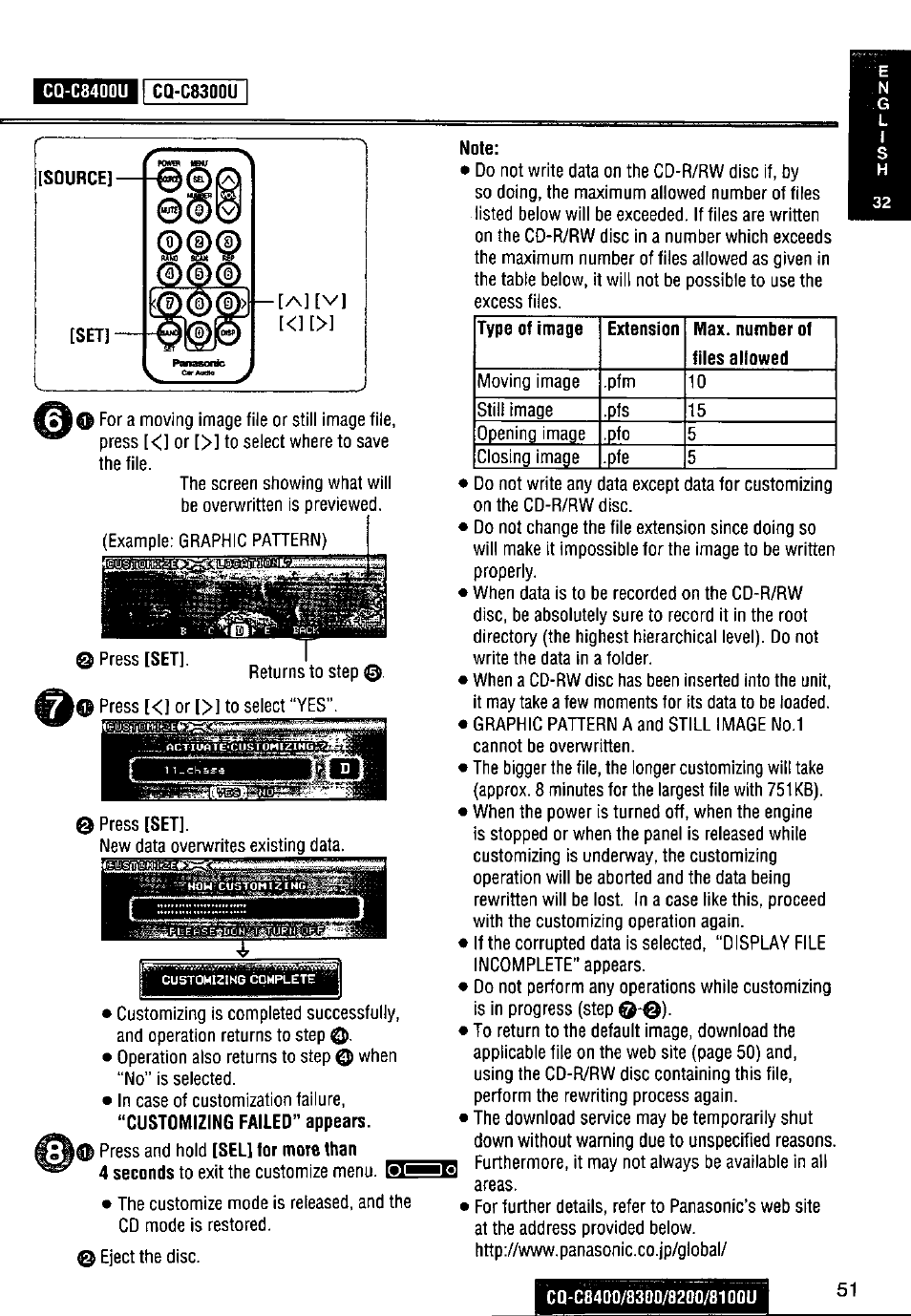 Panasonic Cq C5301u Wiring Diagram Panasonic Car Stereo