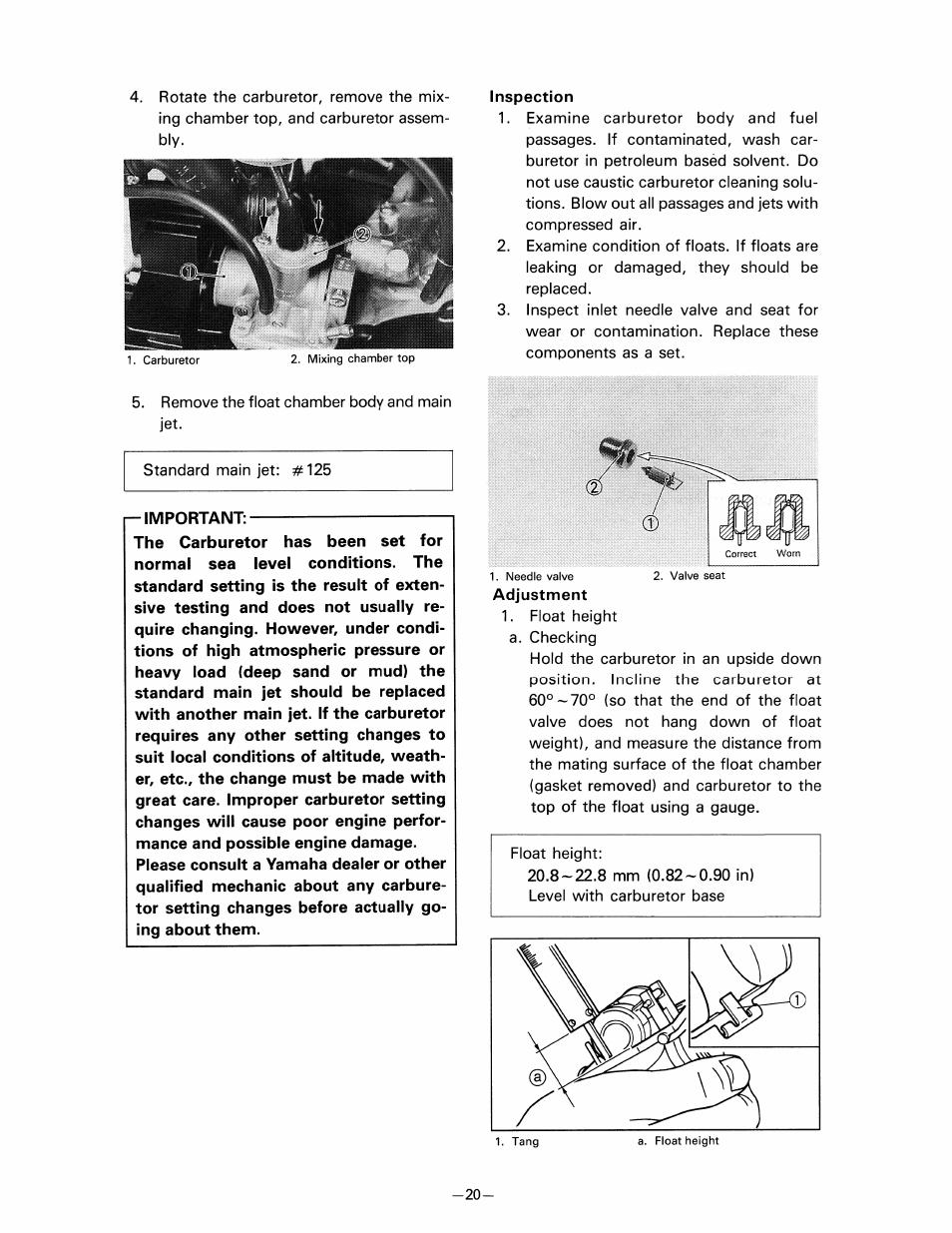 medium resolution of pw80 carburetor diagram