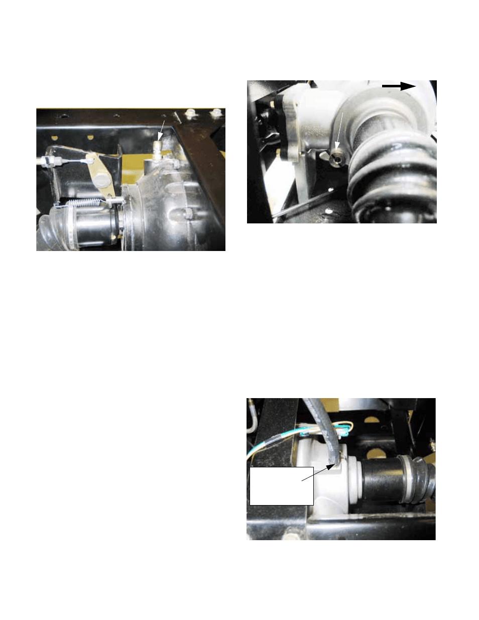 medium resolution of cub cadet 4 x 4 volunteer user manual page 98 328 cub cadet utv transmission schematic