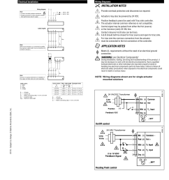 gkb24 3 x1 actuators on off floating point warning live electrical components g on off control off l aerco belimo f7 hd hdu series valve user  [ 954 x 1235 Pixel ]