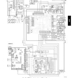 carrier 48 series wiring diagram 32 wiring diagram carrier package unit wiring carrier package unit wiring diagram pdf [ 954 x 1235 Pixel ]