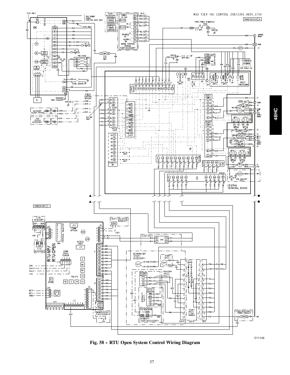 hight resolution of carrier 48 series wiring diagram 32 wiring diagram carrier package unit wiring carrier package unit wiring diagram pdf