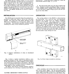 honeywell r841e user manual 2 pageshoneywell switching relay wiring diagram r841e 13 [ 955 x 1346 Pixel ]