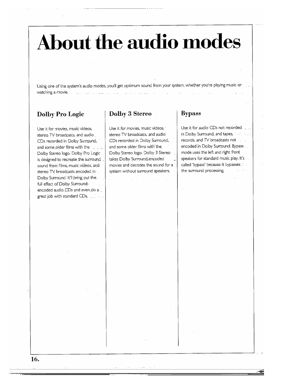 hight resolution of  modern spectrum surround sound system collection wiring diagram