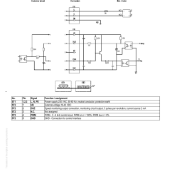 operating instructions ebm papst g1g170 ab53 03 user manual page ebm motors and fans wiring diagram [ 954 x 1351 Pixel ]