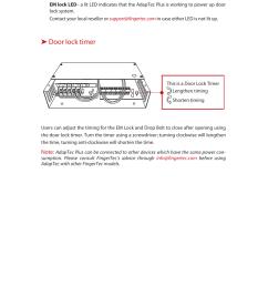 em lock wiring diagram [ 954 x 1542 Pixel ]