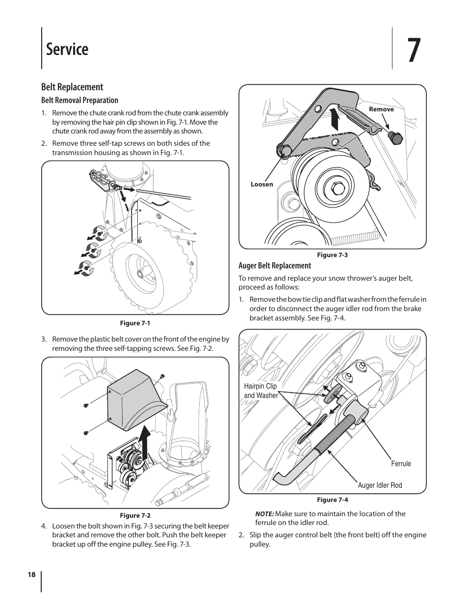 cub cadet belt replacement diagram hohner encoder wiring service 945 swe user manual page 18 27