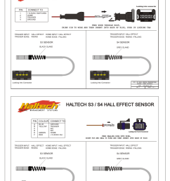 wiring diagram haltech s3 s4 hall effect sensor 4 pin connector haltech s3 s4 rh manualsdir com hall [ 954 x 1350 Pixel ]