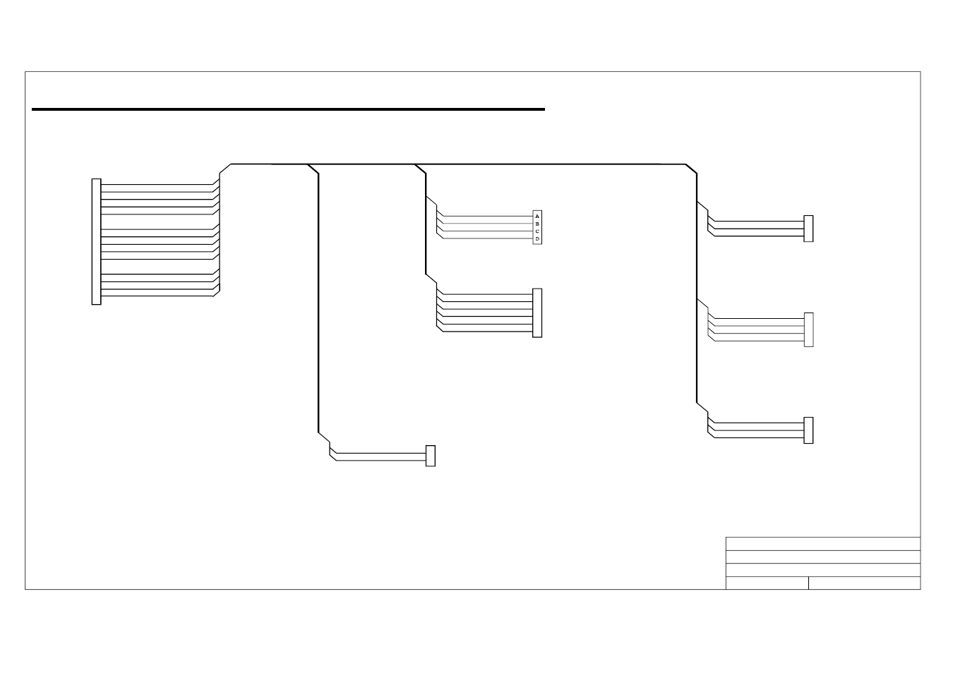 hight resolution of appendix a wiring diagrams haltech f9a user manual page 98 99