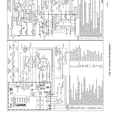 Carrier Gas Furnace Wiring Diagram Nissan Almera Radio Great Installation Of Fig 16 Weathermaker 8000 58zav Rh Manualsdir Com