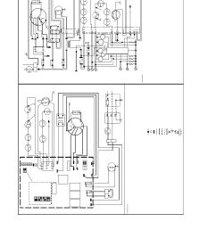fig 12 u2014unit wiring diagram hs ir id r b lw r carrier series 13112 [ 954 x 1235 Pixel ]