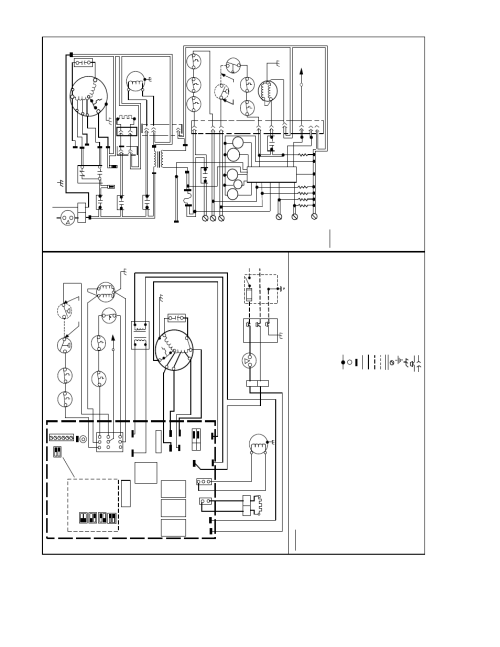 small resolution of fig 12 u2014unit wiring diagram hs ir id r b lw r carrier series 13112