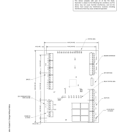 keri systems mr52 user manual 7 pagesmercury mr52 wiring diagram 1 [ 954 x 1235 Pixel ]