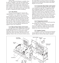 laars pennant pncv install and operating manual user manual page 33 44 also for pennant pnch install and operating manual [ 954 x 1235 Pixel ]
