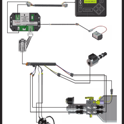 Ge Motor Wiring Diagram Labelled Of Hibiscus Flower | Lippert Components Lci Level-up Motorhome Leveling (2013-present) User Manual ...