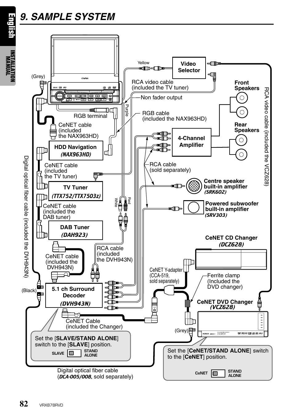 Clarion Dxz645mp Wiring Diagram Auto Electrical 2003 Ford Radio Cd Player