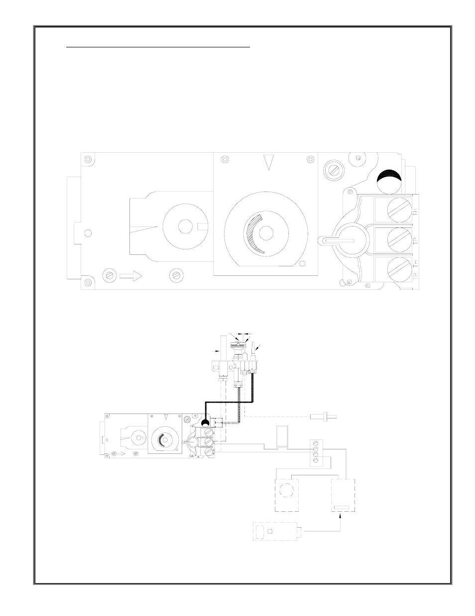landa natural gas valve wiring diagram
