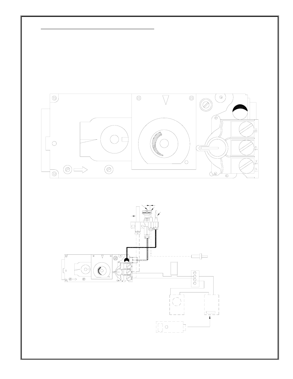 hight resolution of sit 820 nova mv gas control valve on off pilot hi lo version 1 0h 40 country flame bayvue dv 30 user manual page 41 48