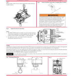 wiring diagram vsr sg potter releasing systems user manual page 97 108 on fire  [ 954 x 1235 Pixel ]