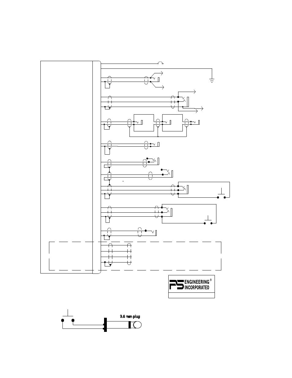 medium resolution of ps engineering wiring diagram