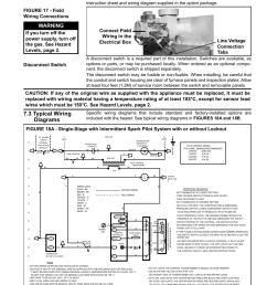 3 typical wiring diagrams warning reznor eedu unit installation manual user manual page 19 32 [ 954 x 1235 Pixel ]