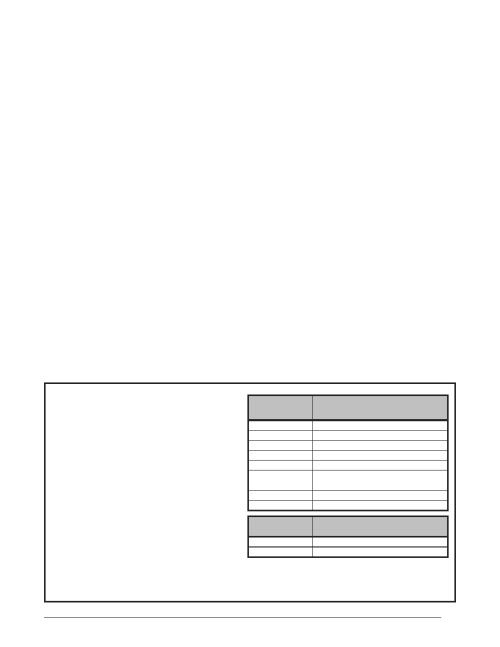 small resolution of  reznor r6gd unit installation manual user manual page 23 36 on flasher relay wiring