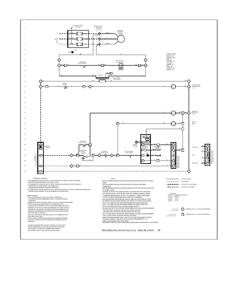 hight resolution of reznor ga furnace wiring
