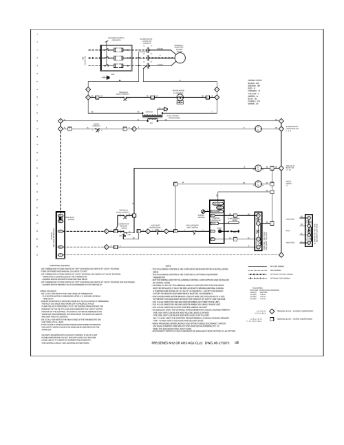 small resolution of reznor ga furnace wiring