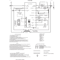 Reznor Wiring Diagram How To Draw Dfd Level 0 Typical Ft Series Unit Installation Manual User Page 13 21