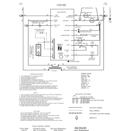 reznor wiring schematic wiring diagrams second reznor wiring schematic wiring diagram option reznor heater wiring diagram [ 954 x 1235 Pixel ]