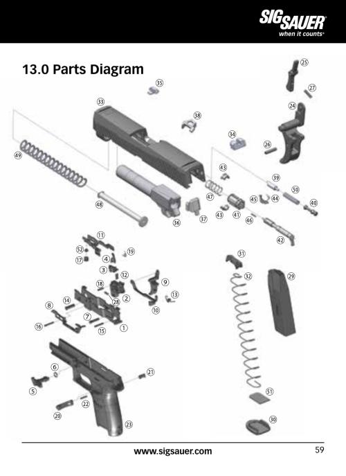 small resolution of sig saure p 320 part diagram
