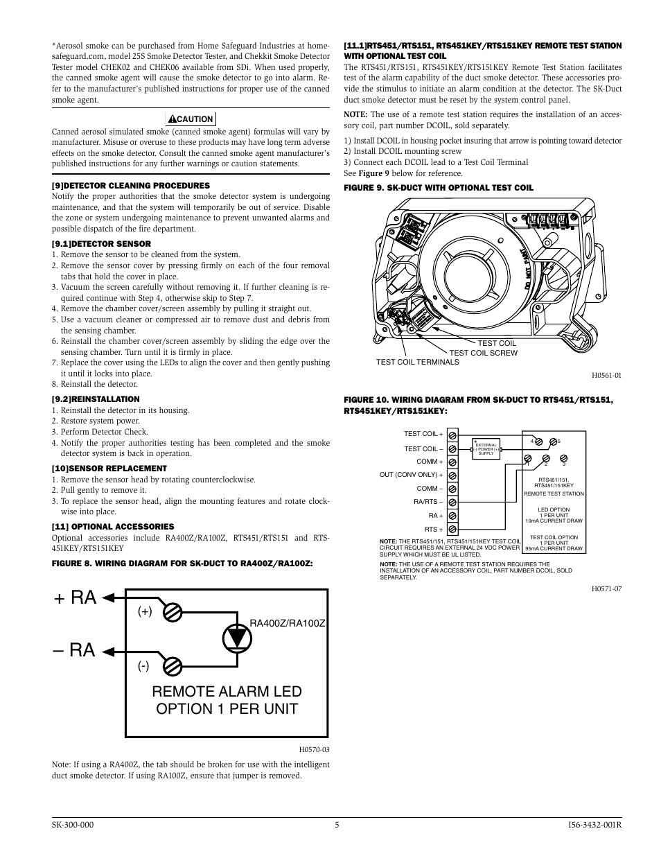 siemens duct detector wiring diagram siemens ad2